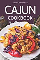 Cajun Cookbook: 52 Original Recipes That are Fun for All Ages