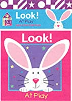 Look! at Play: Cloth Book (Egmont Baby 0-2)