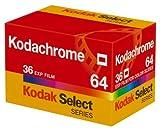 Kodak Kodachrome 64フィルム(デイライト)?36露出