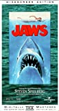 Jaws [VHS] [Import]