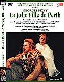 ビゼー:歌劇「美しいパースの娘」全4幕 [DVD]