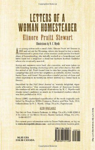 a literary analysis of the letters of a woman homesteader A literary analysis of somerset by w maugham's the luncheon the plot of the text is the following: the narrator, a book writer, recognizes a woman with whom he had lunch years ago another letter was posted, stating about her visit to paris and her desire to have a little luncheon at.