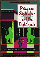 Princess September and the Nightingale (Iona and Peter Opie Library of Children's Literature)