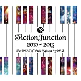 FictionJunction 2010-2013 The BEST of Yuki Kajiura LIVE 2