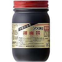 ユウキ 甜面醤(中華甘みそ) 500g