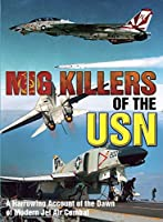 Military History Mig Killers Of The USN【DVD】 [並行輸入品]