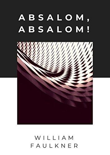 absalom absalom themes