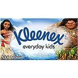 KLEENEX Facial Everyday Kleenex Everyday Kids Facial Tissues, 200 sheets