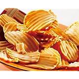 【ROYCE'】ポテトチップチョコレート キャラメル 2個セット ロイズ お土産袋付き