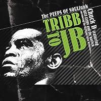 Tribb to Jb by Chuck D & The Slamjamz Artist Revue
