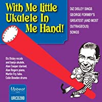 With Me Little Ukulele in Me H