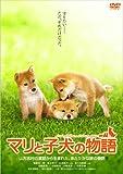 マリと子犬の物語 スタンダード・エディション[DVD]