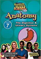 Standard Deviants: Anatomy Program 7 - Digestive [DVD] [Import]