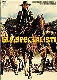 【ネタバレ】 映画「スペシャリスト(1969年)」