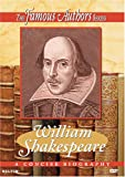 Famous Authors: William Shakespeare [DVD] [Import]