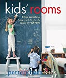 Pottery Barn Kids Rooms 画像