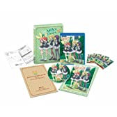 探偵オペラ ミルキィホームズ【1】 (第1巻スペシャルプライス) [Blu-ray]
