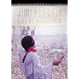 Jimi Hendrix - Live at Woodstock [DVD] [Import]
