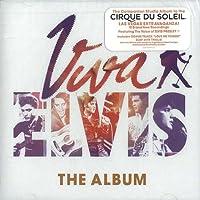 Viva Elvis: The Album + 1 Bonus Track