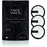 Face Halo Makeup Remover, Pack of 3