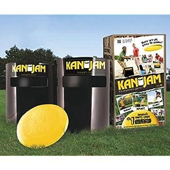 KanJam(カンジャム)  ゲームセット [日本正規代理店品]
