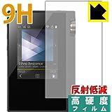 PDA工房 rubato DP-S1 / DP-S1A 9H高硬度[反射低減] 保護 フィルム 日本製