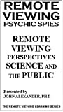 Rv Psychic Spies: Remote Viewing Perspectives [VHS] [Import]