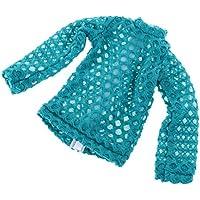 【ノーブランド品】 カジュアル  ニット  セーター  服装   1/4 BJD SD DOD LUTSドルフィー人形用  4種類選べる  - 1