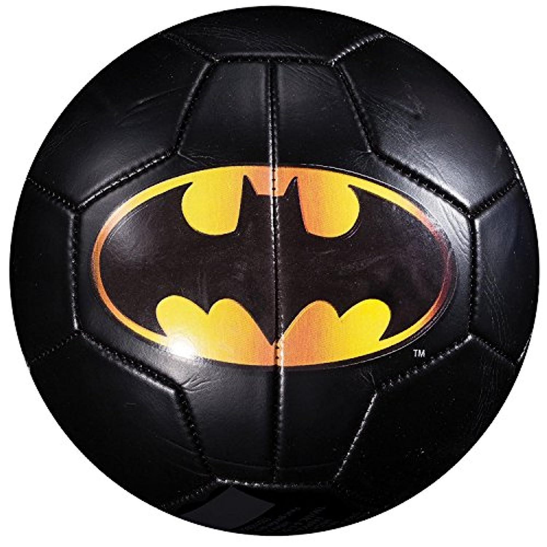 Batman Size 3 Soccer Ball with Pump [並行輸入品]
