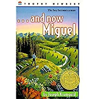 .And Now Miguel【洋書】 [並行輸入品]