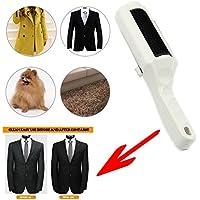 Kicode 静電気布リントほこり犬ペットヘアクリーナーリムーバーみがきますスイーパーマジック有用簡単クリーンツール