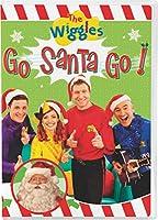 Wiggles: Go Santa Go [DVD] [Import]