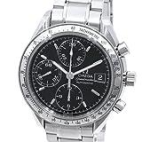 [オメガ]OMEGA 腕時計 スピードマスターデイト自動巻き 3513-50 メンズ 中古