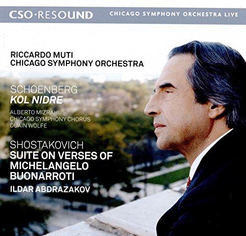 Shostakovich/Schoenberg: Suite