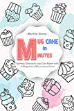 Best マグケーキ - Mug Cake in Minutes: Speedy Desserts you Can Review