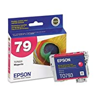 Epson t07932079OEMインクカートリッジ:マゼンタyields 810ページ