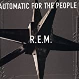 AUTOMATIC FOR THE PEOPLE 画像
