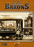 Railroad Barons