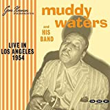 Muddy Waters Live in Los Angeles 1954