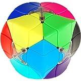 Armadillo Cube 頭脳トレーニング キューブパズル 12キャンディー色