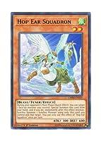 遊戯王 英語版 CHIM-EN029 Hop Ear Squadron ホップ・イヤー飛行隊 (レア) 1st Edition