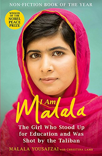 The Orion Publishing Group『I Am Malala』