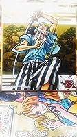 ワンピース 色紙ART ワノ国編 ウソ八 ウソップ anime グッズ