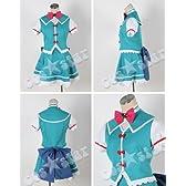 ひぐらしのなく頃に煌 梨花 ジョー・ギブケン風 コスプレ衣装 男女XS-XXXL オーダーサイズも対応可能