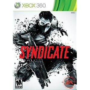 Syndicate (輸入版)