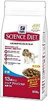ヒルズのサイエンス・ダイエット シニアアドバンスド チキン 小粒 高齢犬用 13歳以上 800g [ドッグフード]