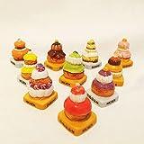 ガレットデロワ用フェーヴ『デリシューズ ルリジューズ 』フランス製陶器 フェーブの専門メーカープリム社製