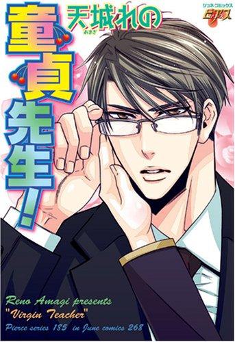 童貞先生! (JUNEコミックス ピアスシリーズ)の詳細を見る