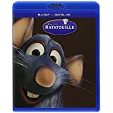 Ratatouille / [Blu-ray] [Import]