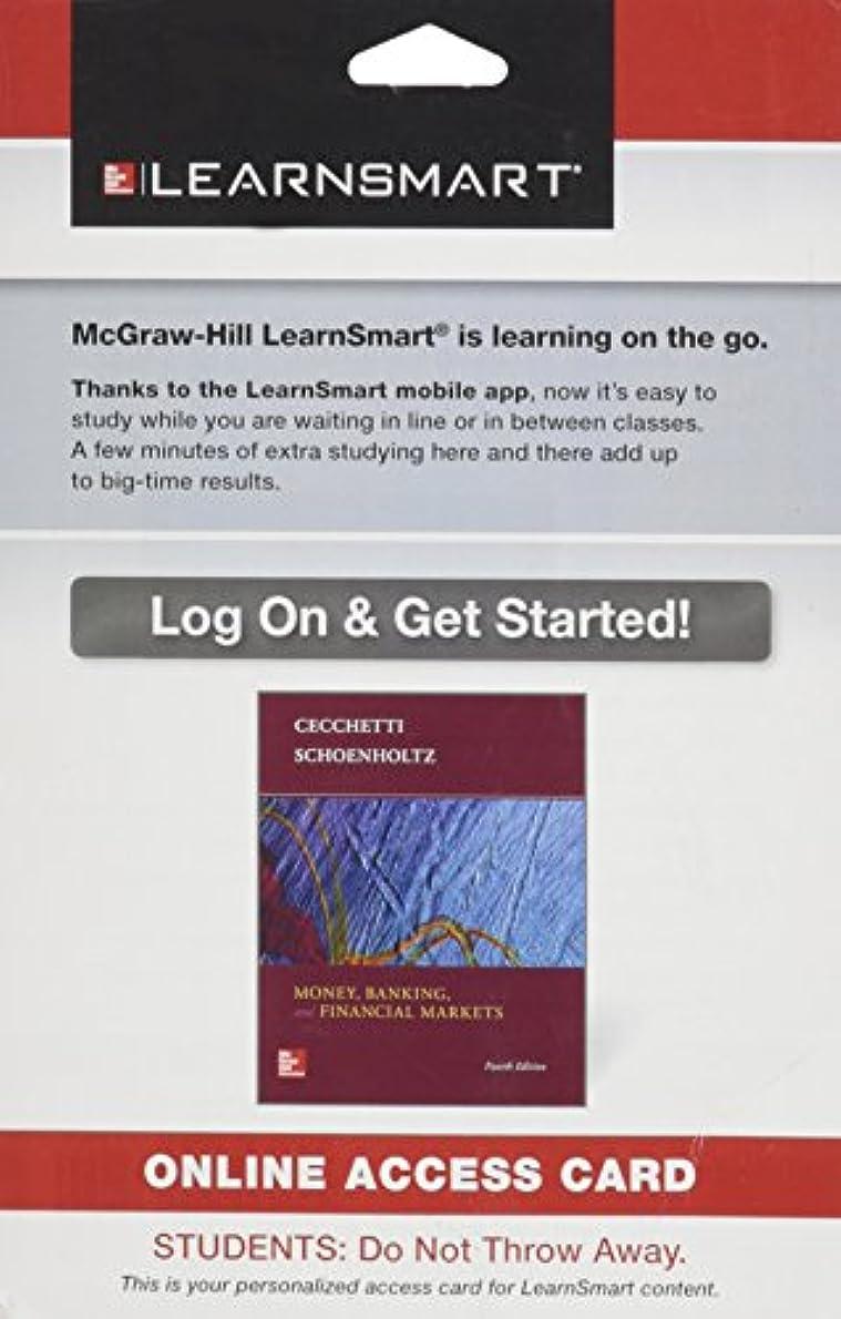 放課後楽しい褒賞Learnsmart Standalone Access Card for Money, Banking and Financial Markets